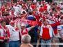 Euro 2012 przed meczem Polska-Rosja