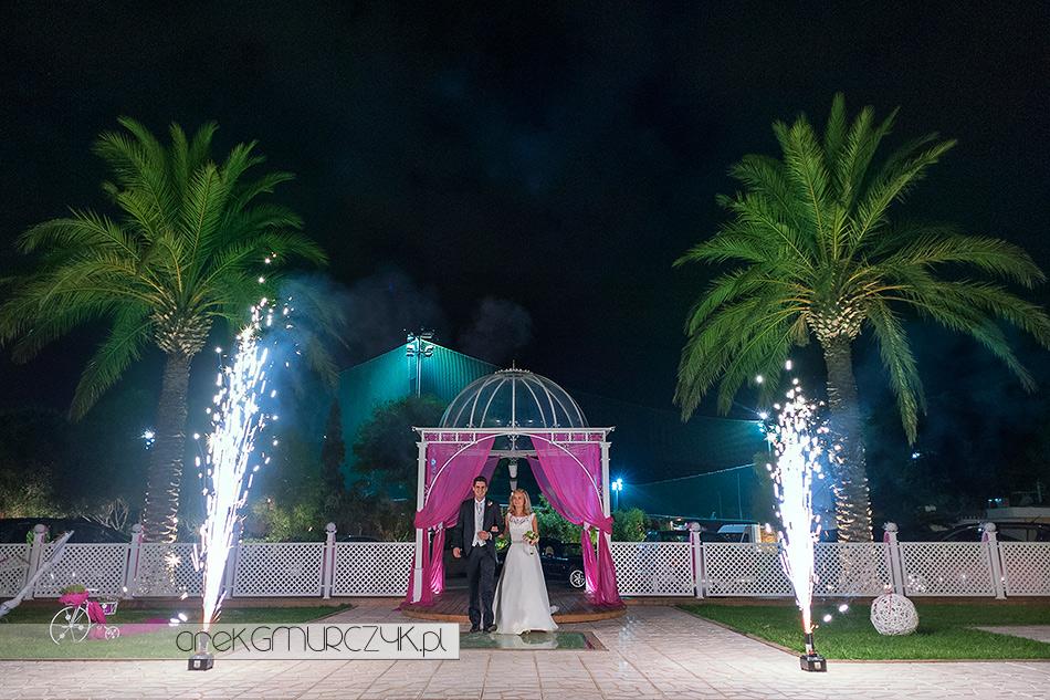 fotograf ślubny Ateny Grecja