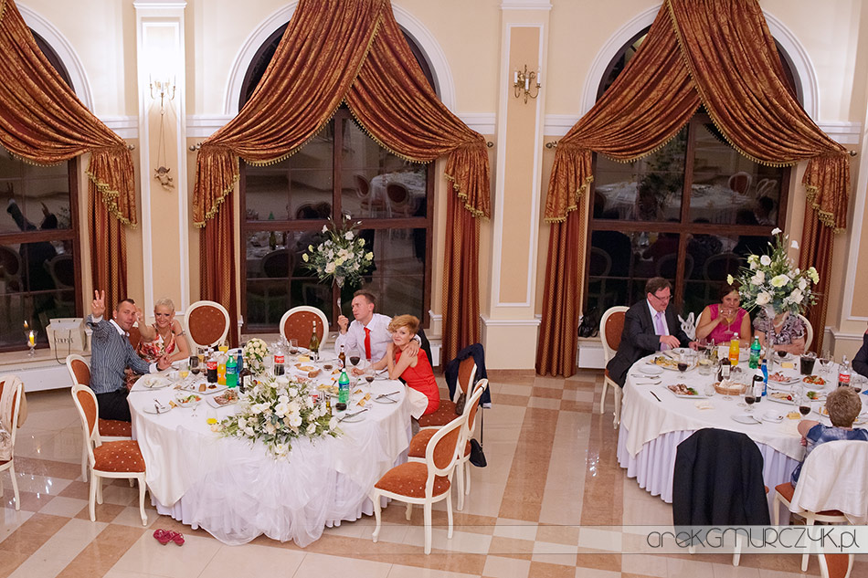 sala Płock wesele