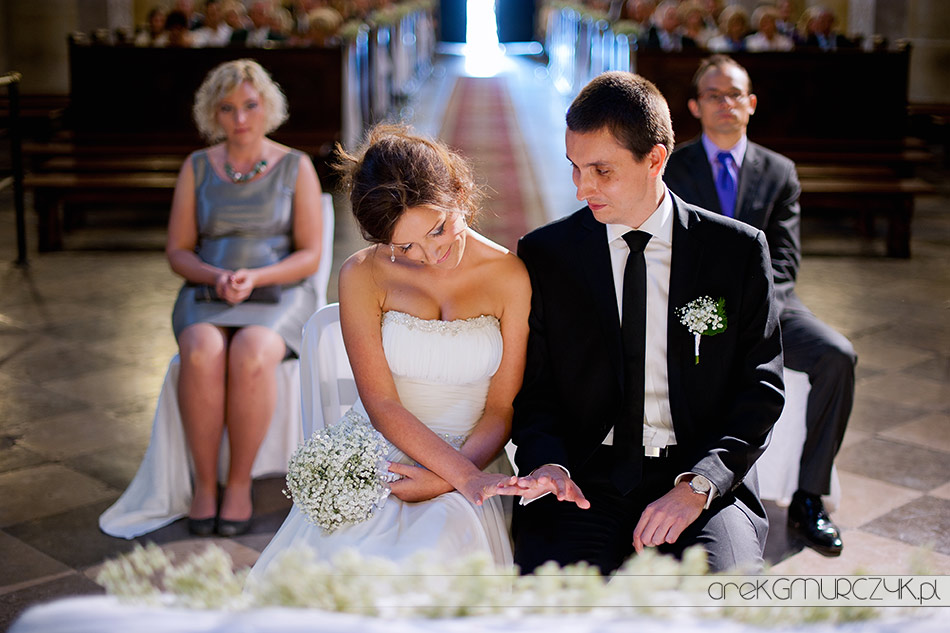 ślub Płock