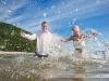 zdjęcia ślub morze