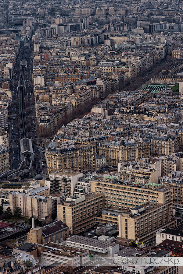 Paris Tour Montparnasse