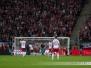 Piłka Nożna Polska-Anglia 1:1