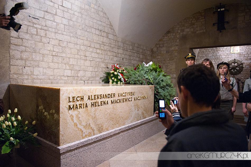 pogrzeb prezydenta