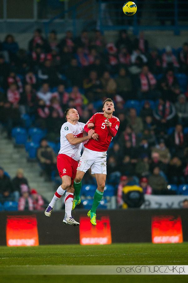 Polska-Węgry