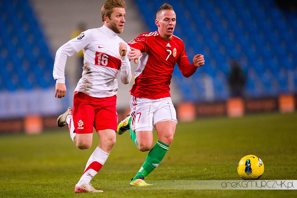 mecz Polska-Węgry