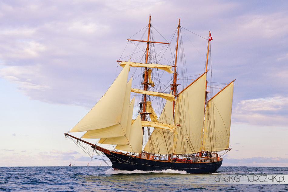 Nautical and Sailing Photography