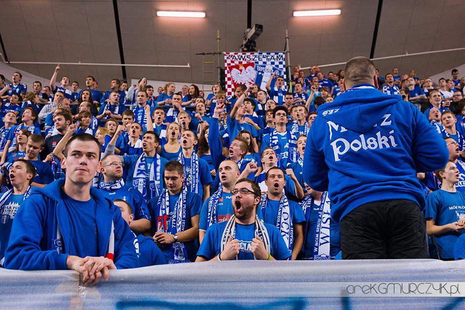 Wisła Płock-Vive Kielce 29:34(15:15) 8 kolejka PGNiG