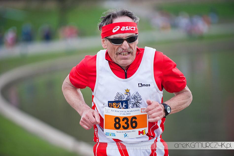 X Cracovia Maraton 2011