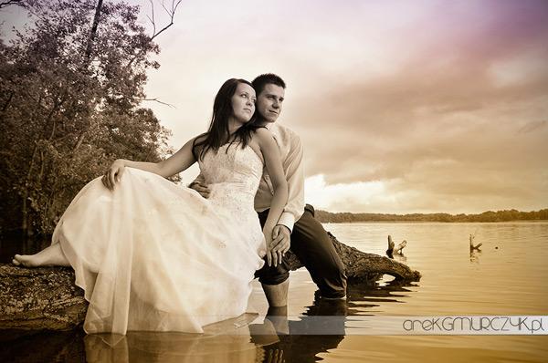 zdjęcia ślubne płock fotograf warszawa łódź