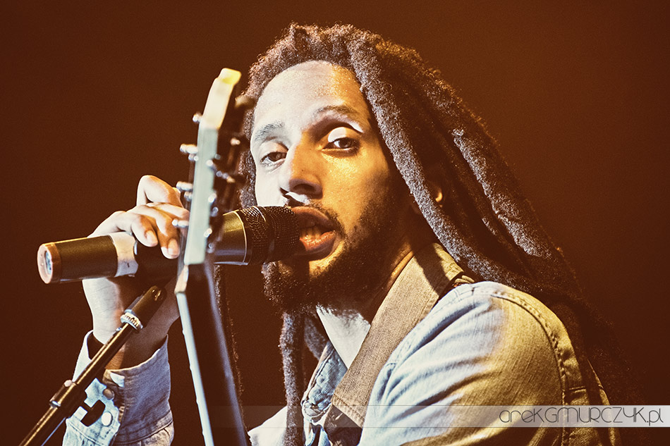 Awake Julian Marley