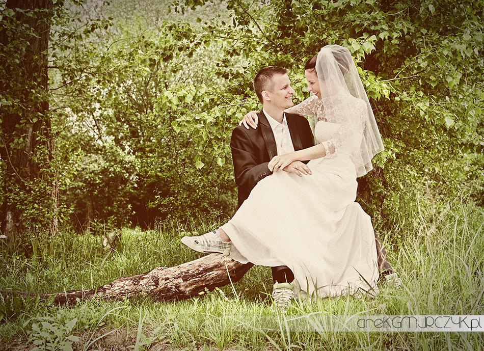 fotografie ślubne płock zdjęcia plener