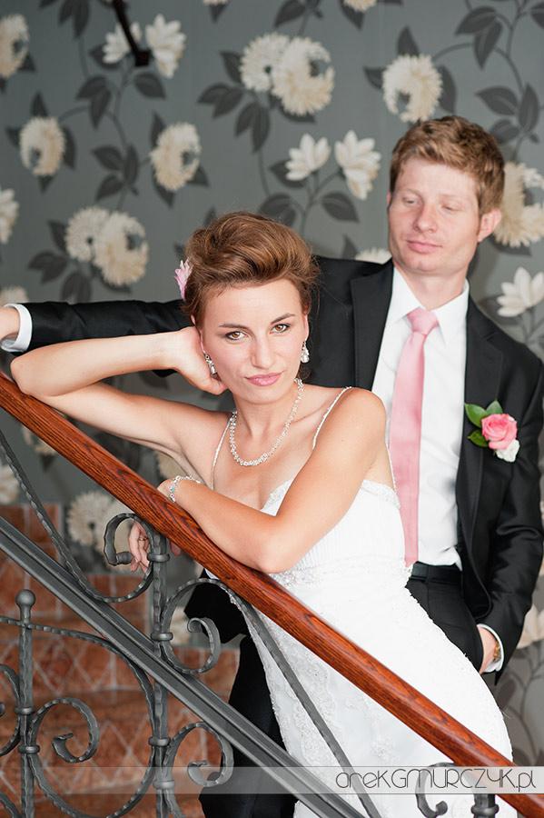 ślub wesele Płock