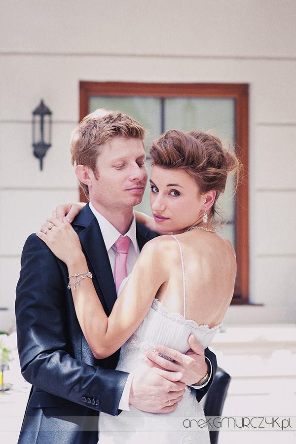 zdjęcia ślubne Płock