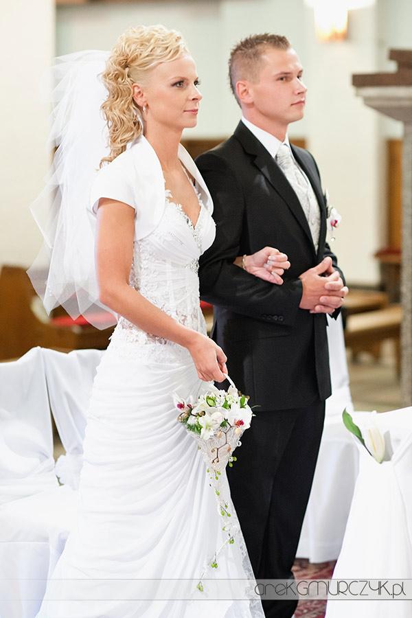 zdjęcia ślubne gąbin