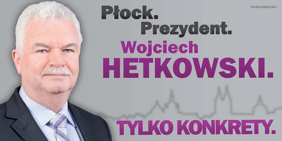 Wojciech Hetkowski fotograf Płock
