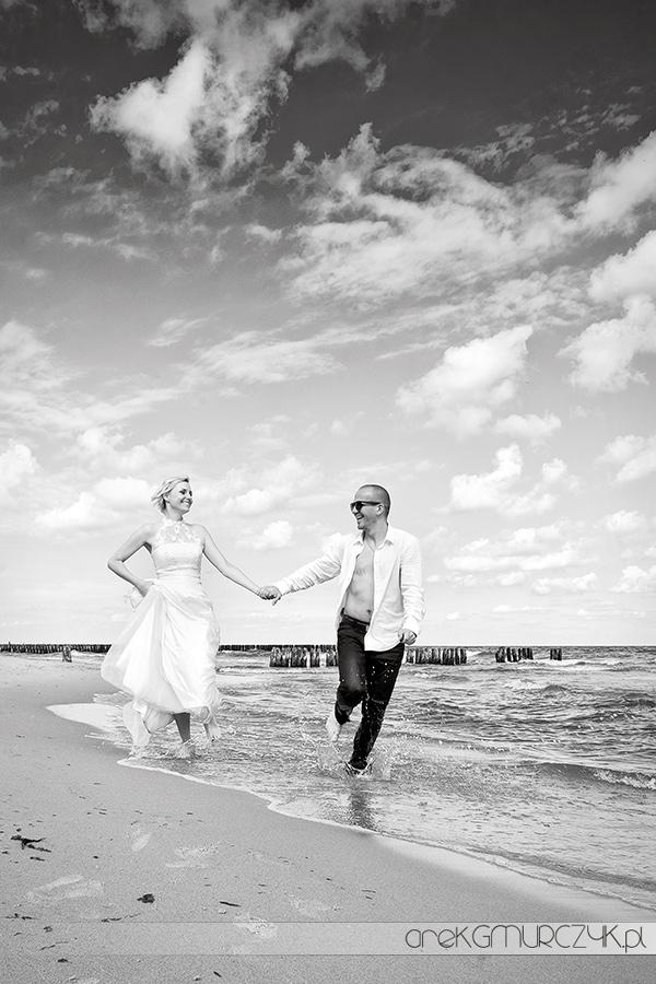 fotografia ślubna gdańsk gdynia sopot sesja