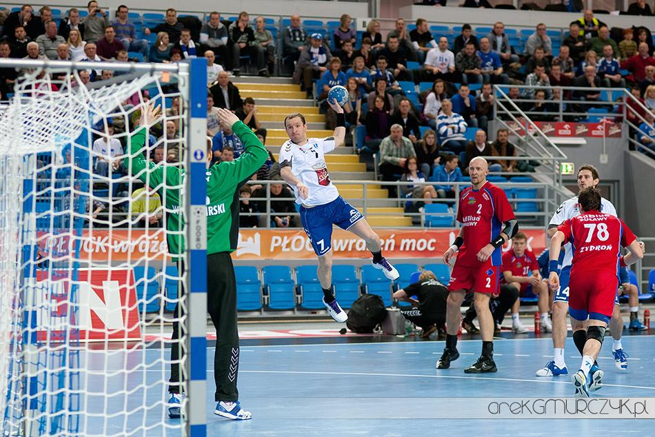 Wisła Płock Image: Zdjęcia Piłka Ręczna