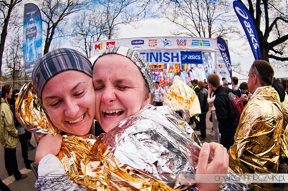 fotograf krakow zdjęcia z maratonu cracovia
