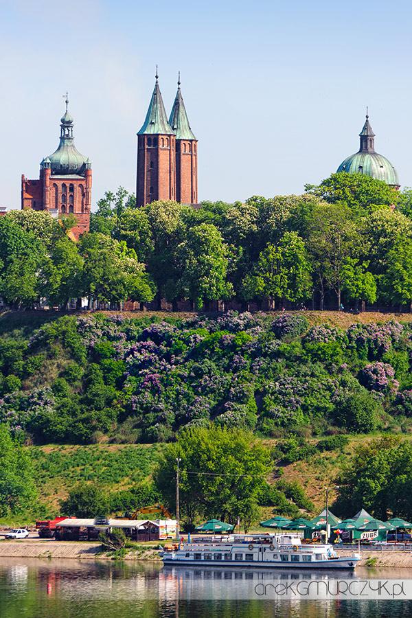 fotograf krajobraz Plock