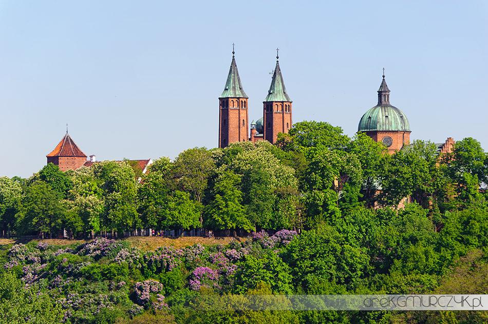 Płock najpiękniejsze miasta Polski