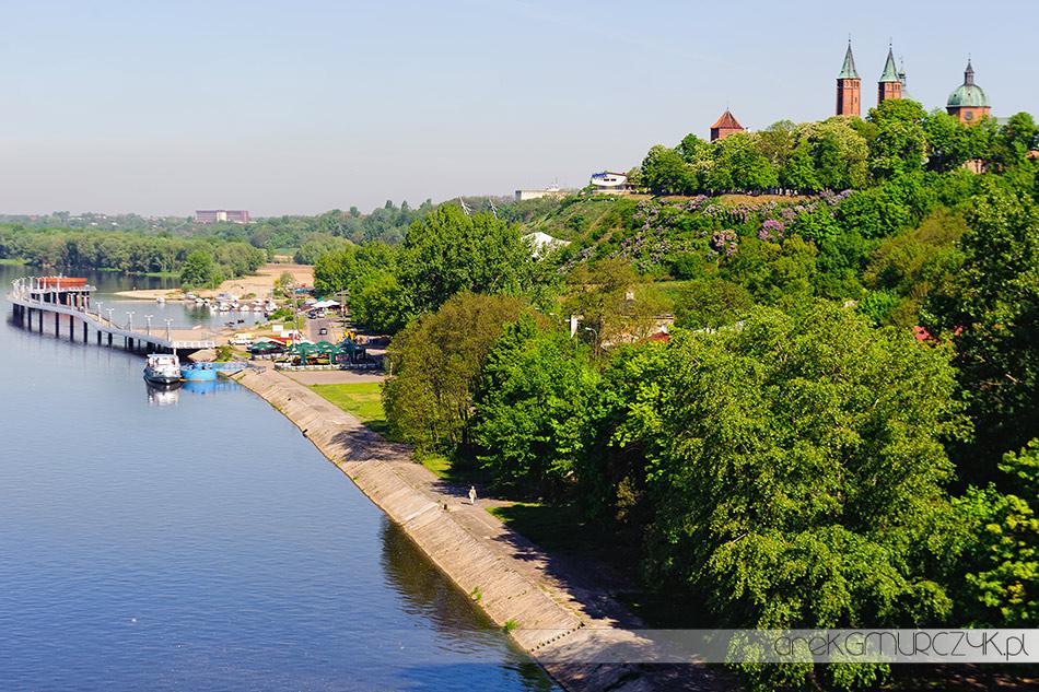 turystyka atrakcje mazowsza Płock