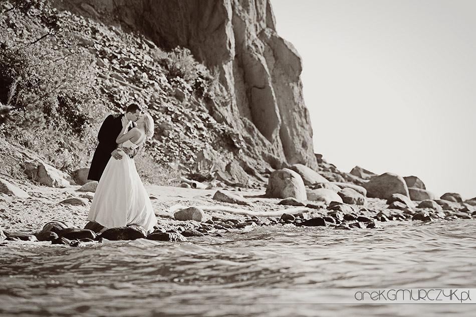 fotografia ślubna gdynia zdjęcia plener