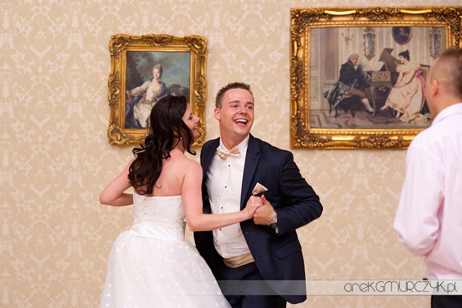 Kawallo Leonów Słubice zdjęcia fotografie z wesela