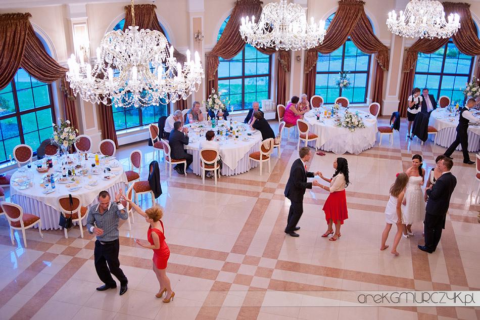 wesele w hotelu restauracji Kawallo Leonów Słubice