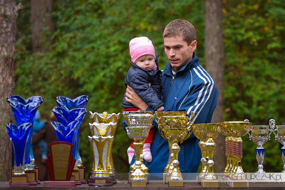 XXXI Bieg Soczewka z BOP