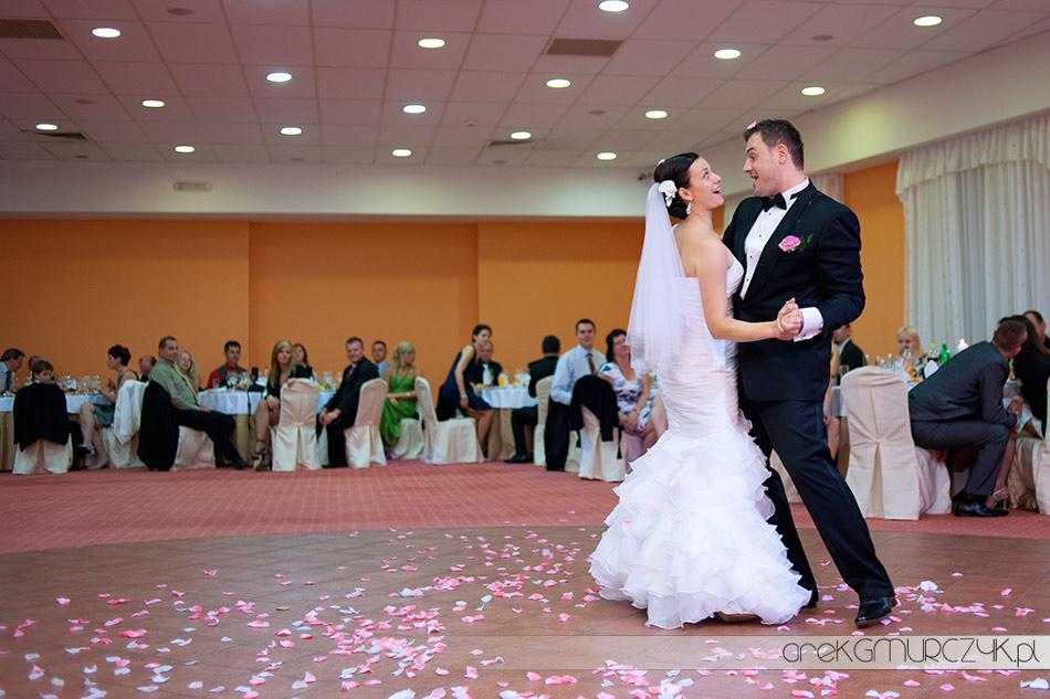 wesele w Hotelu Młyn we Włocławku