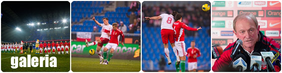 galeria zdjęć meczu Polska-Węgry