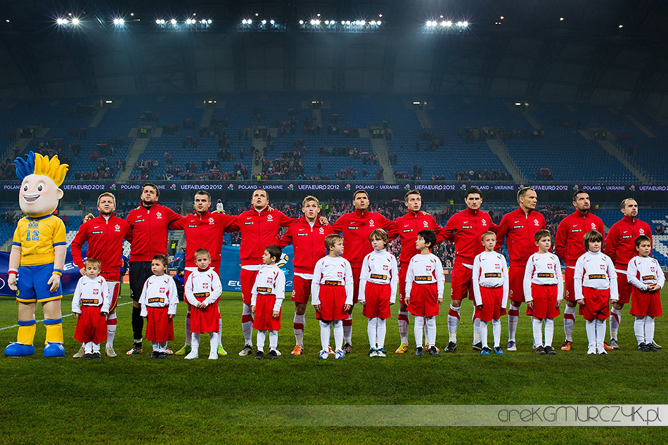 skład reprezentacji Polski na meczu z Węgrami