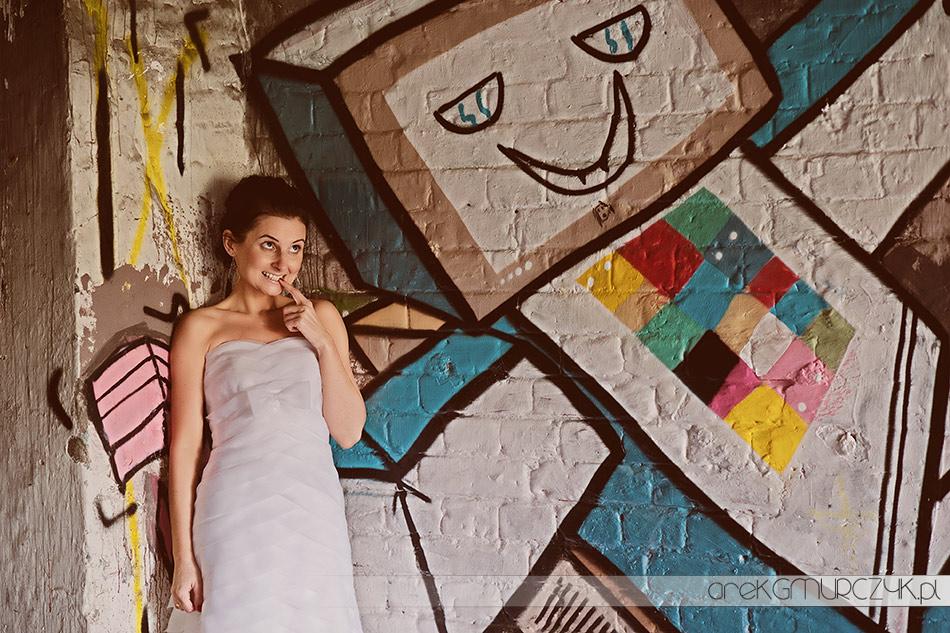 sesja graffiti