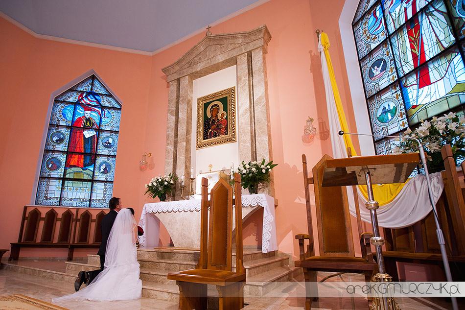 kościół świętego wojciecha w Płocku