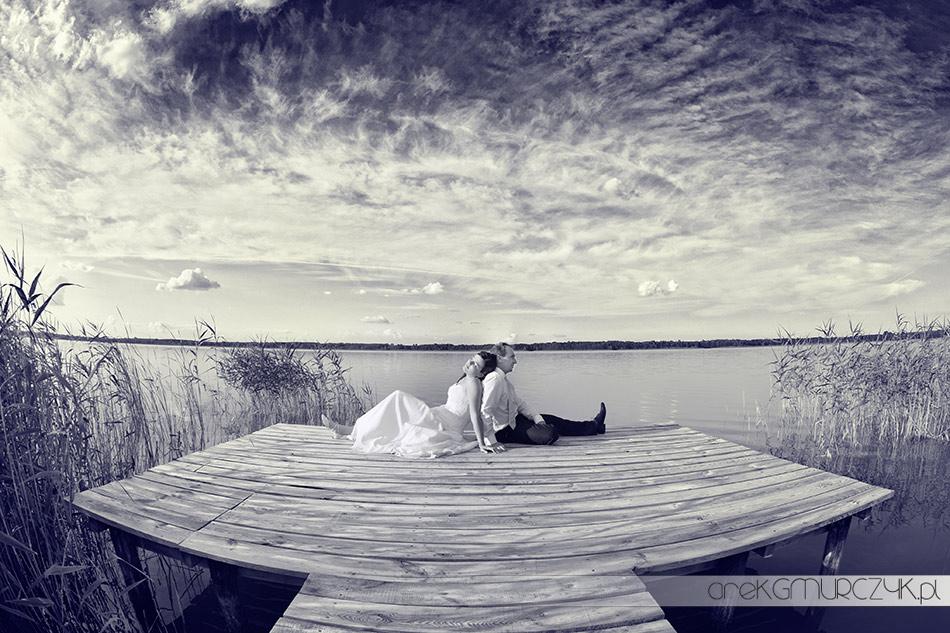 galeria zdjęć ślubnych z Płocka