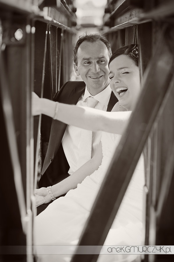 wedding photography poland