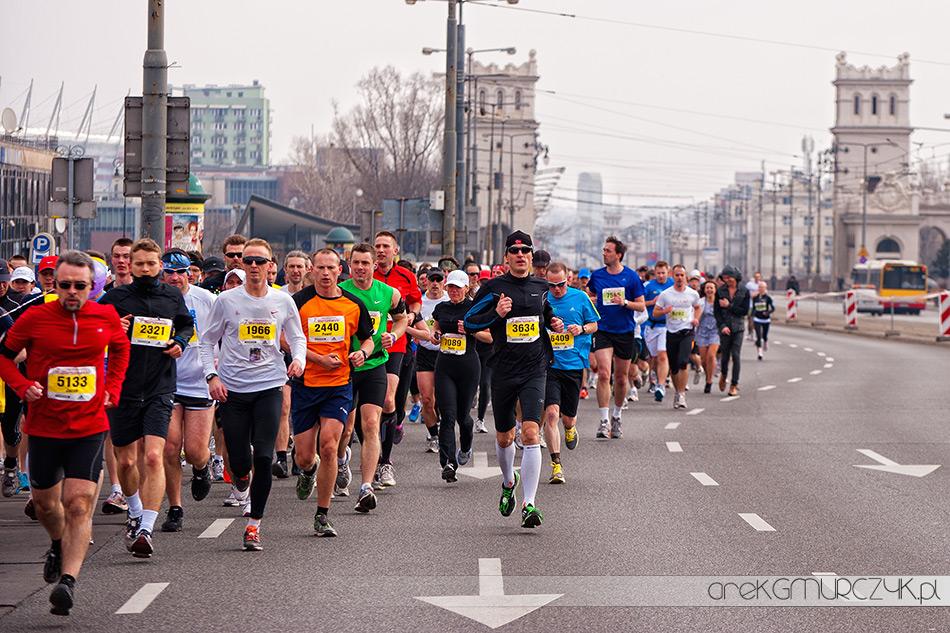 pólmaraton