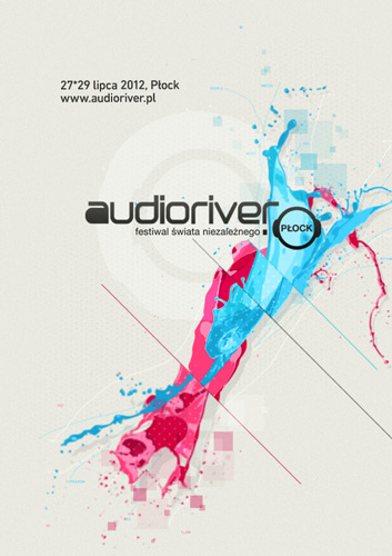 Audioriver 2012 logo