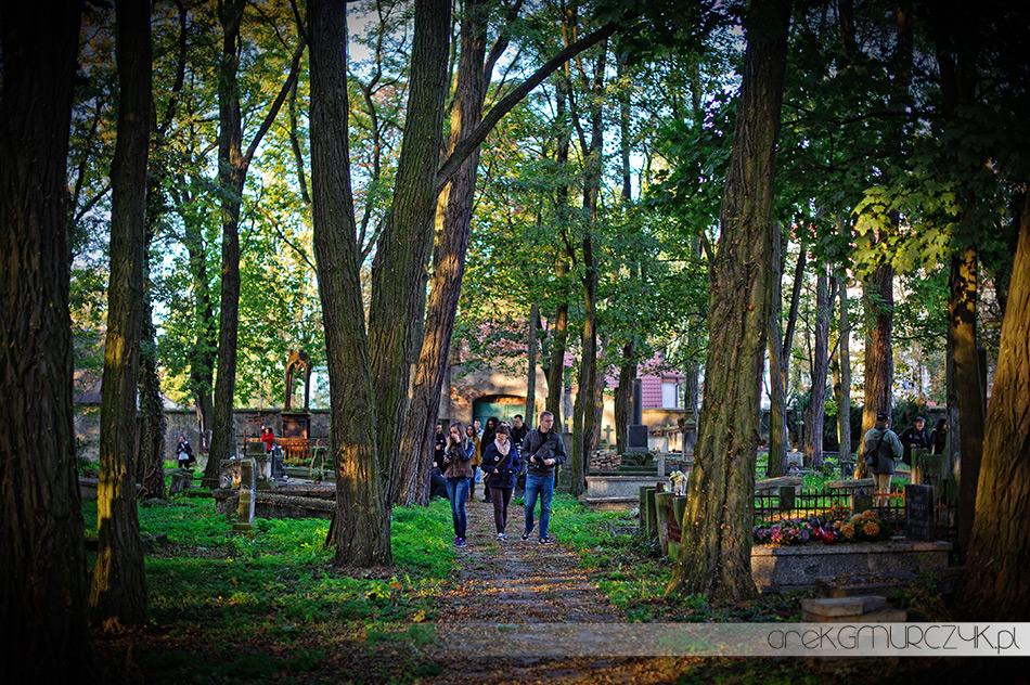 cmentarz ewangelicki w płocku