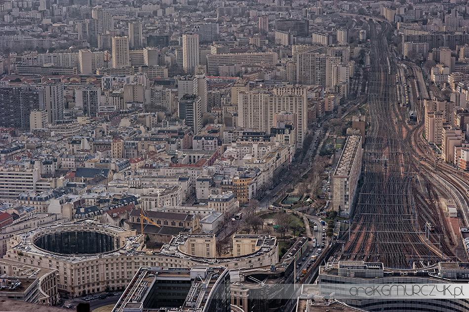 Gare du Montparnasse