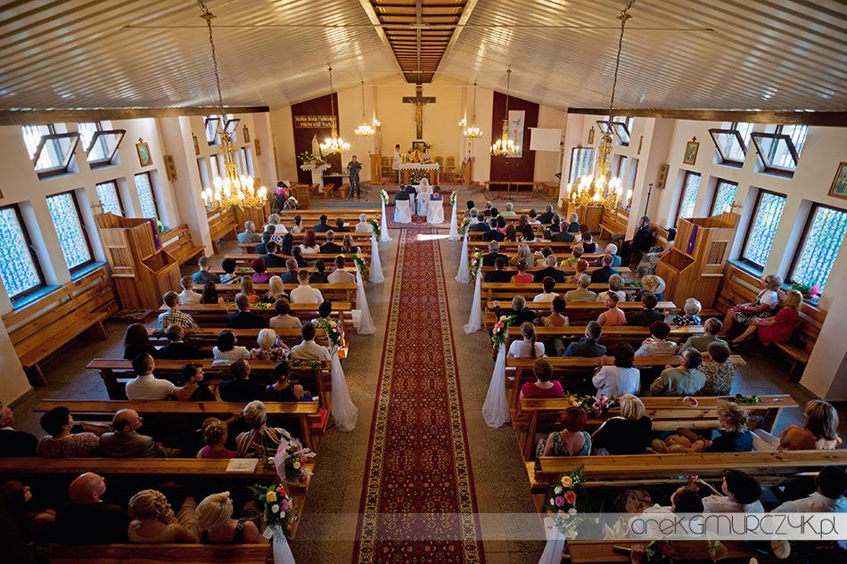 parafia p.w. Matki Bożej Fatimskiej w Płocku