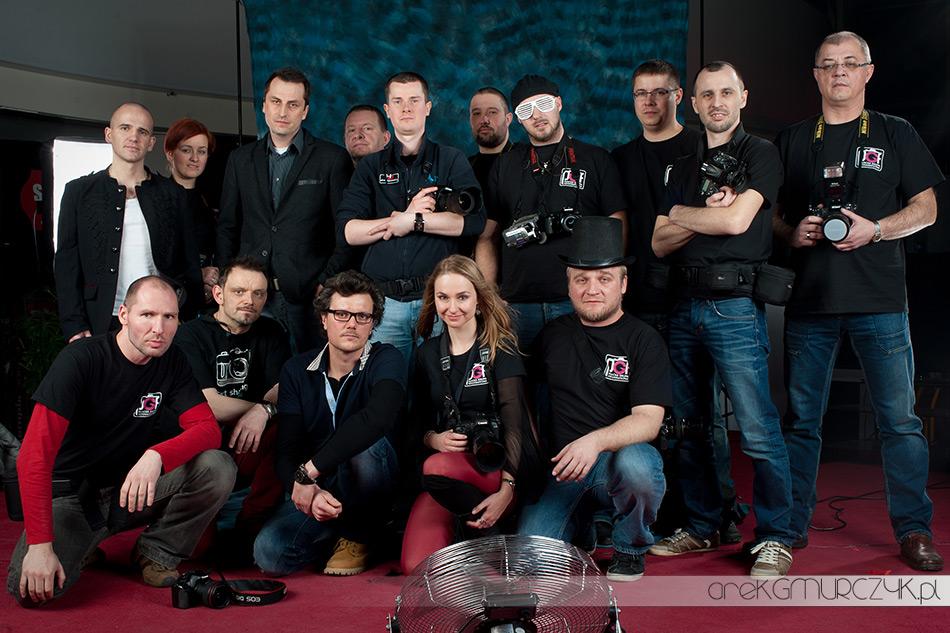 Płocka Grupa Fotograficzna z Filipem Ćwikiem i Maksymilianem Rigamonti