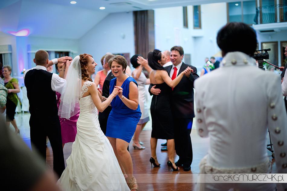 wesele w żawakolu