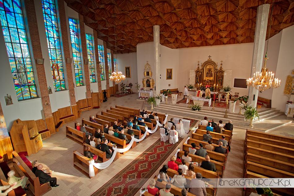 Zawidz Kościelny - parafia pw. św. Marcina