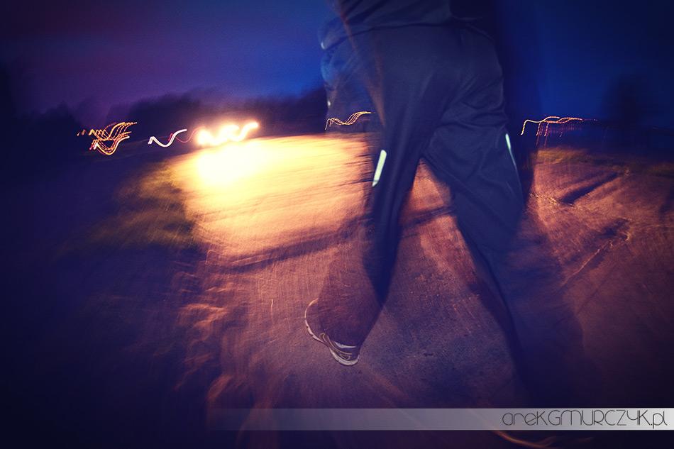 bieganie plock
