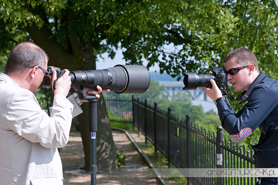 AF-S NIKKOR 800mm f/5.6E FL ED VR vs Nikkor 24-70mm f/2.8G ED AF-S