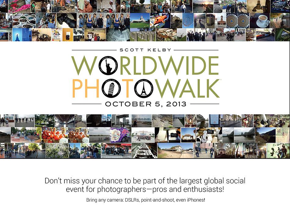 Największy na świecie spacer fotograficzny Worldwide Photo Walk ponownie w Płocku!