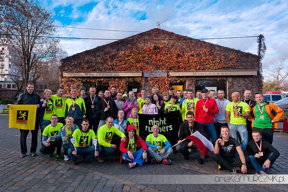 Night Runners Płock