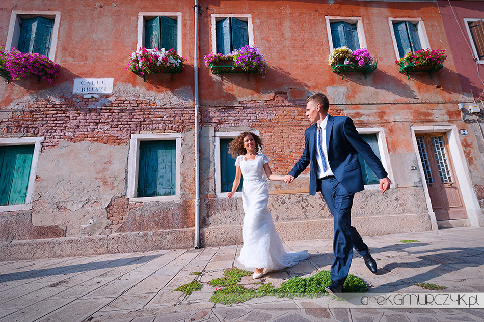 murano venice wedding session